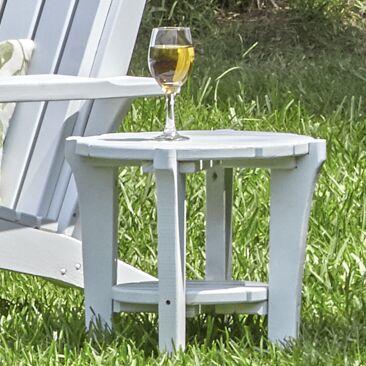Jarrett Bay Carolina Flare Side Table