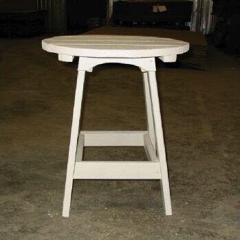 Original Round Side Table