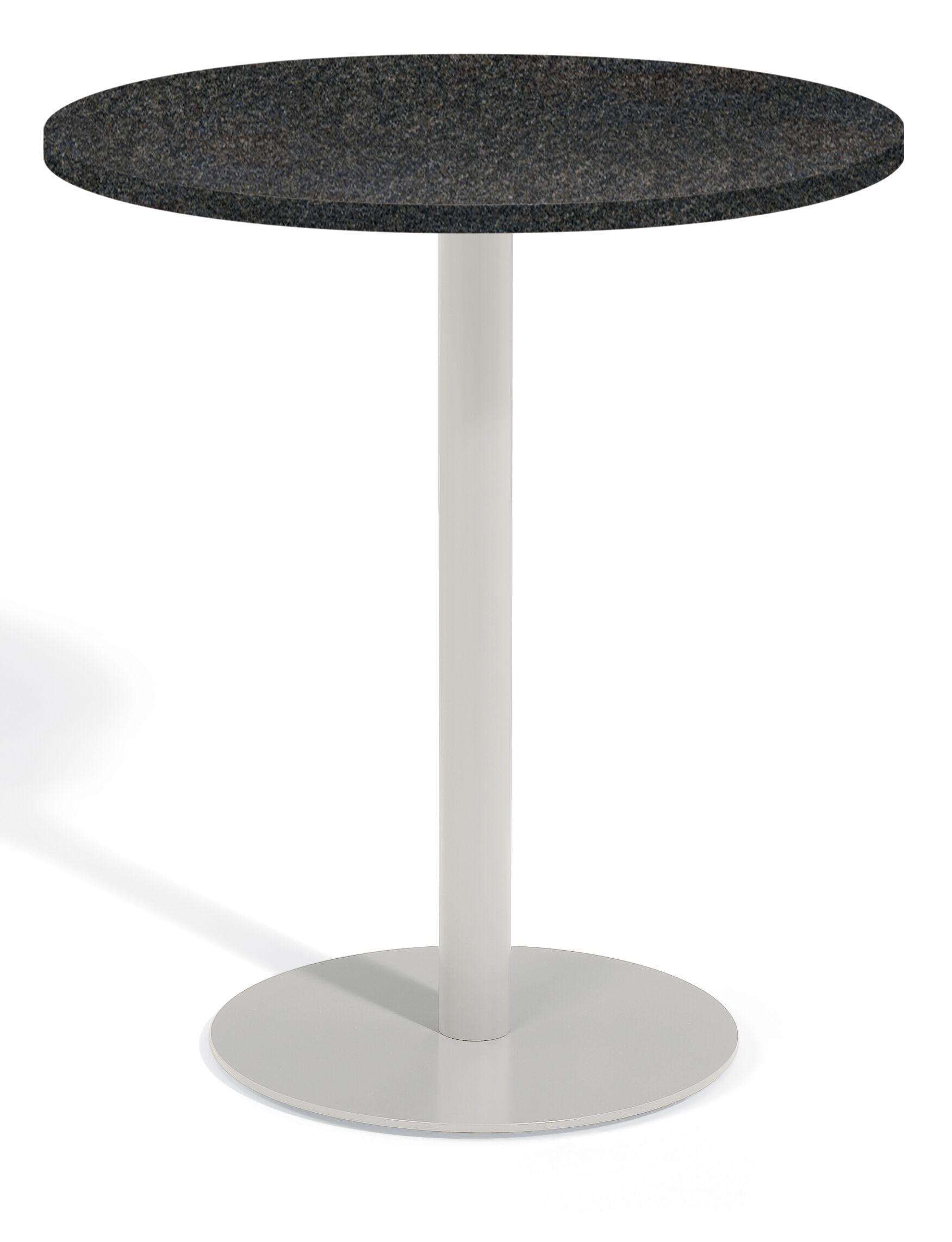 Lambright Bar Table Finish: Lite-Core Granite Charcoal
