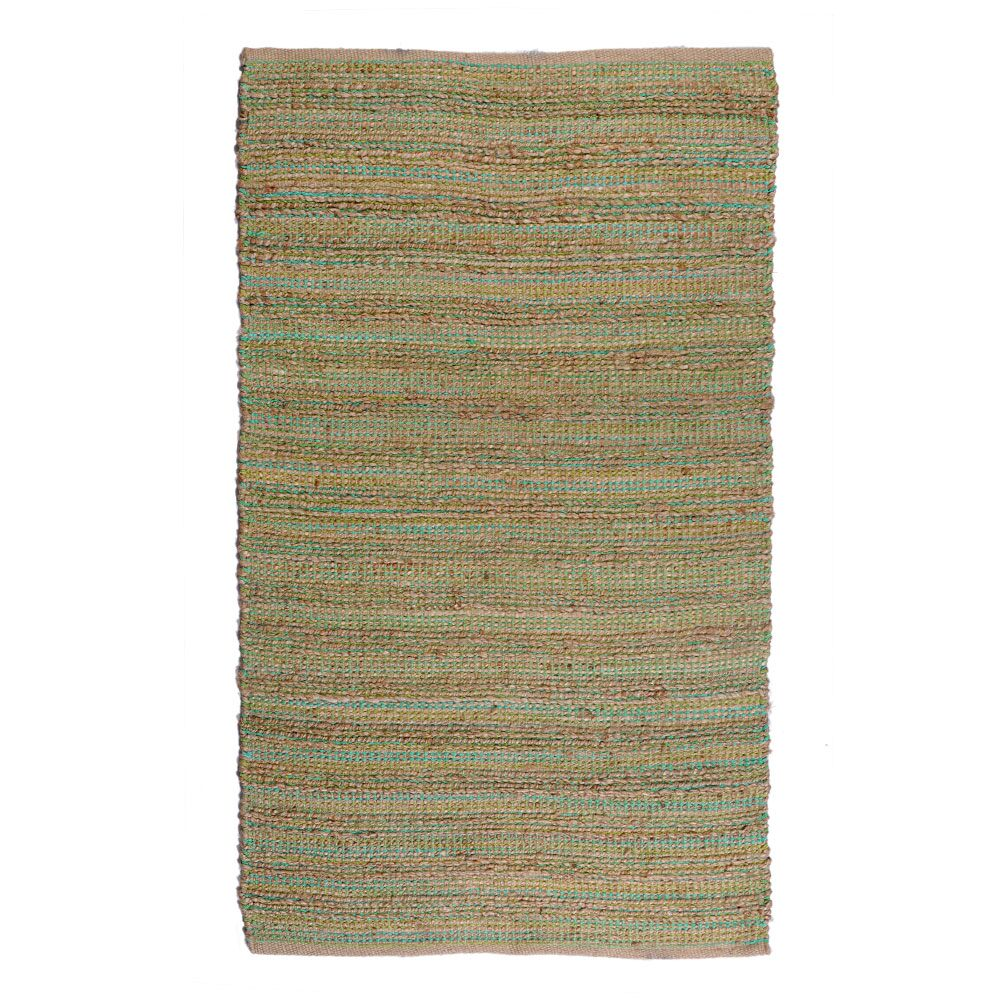 Cannery Row Green Area Rug Rug Size: Runner 2'6