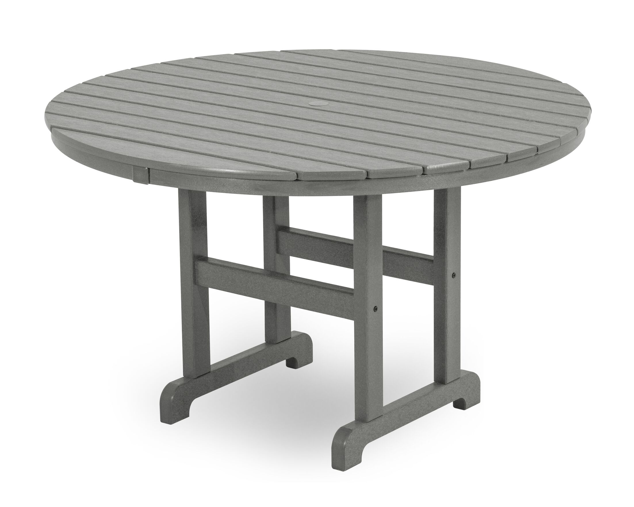 Round Dining Table Table Size: 48