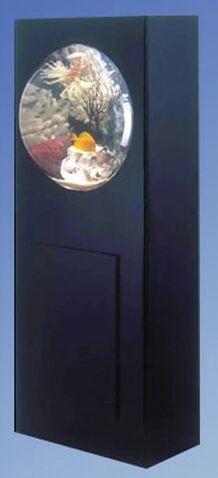 Aqua 45 Gallon Vision Double Dome Aquarium Kit