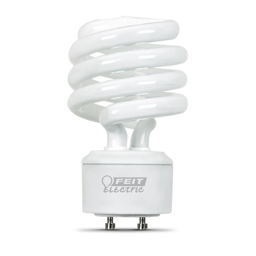 75W (2700K) Fluorescent Light Bulb