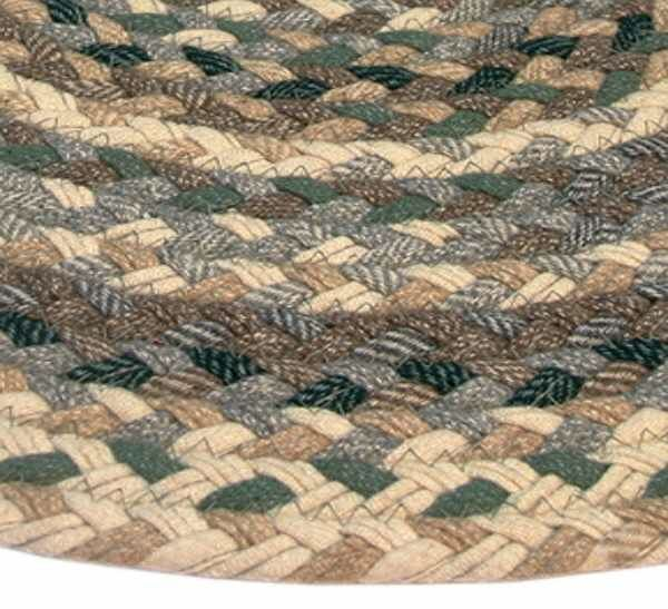 Beacon Hill Runner Green/Beige Plaid Area Rug Rug Size: Runner 2'3