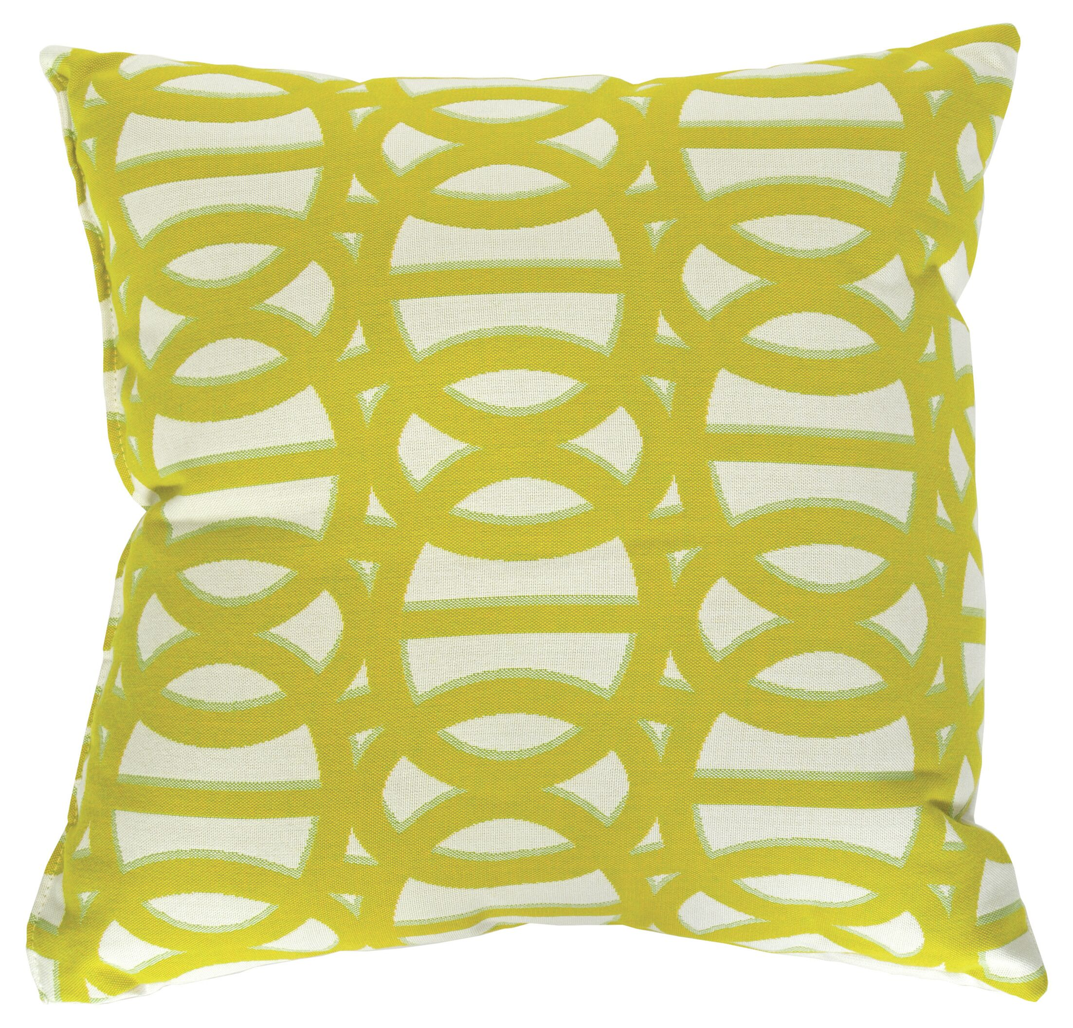 Eder Square Hammock Pillow