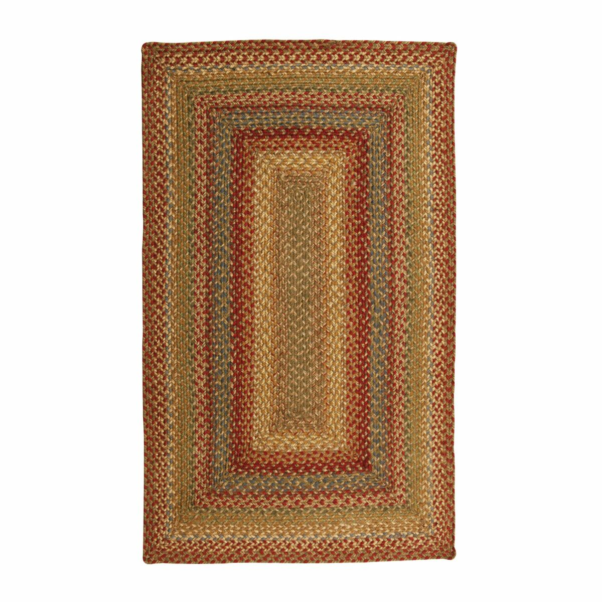 Doucoure Area Rug Rug Size: Rectangle 8' x 10'