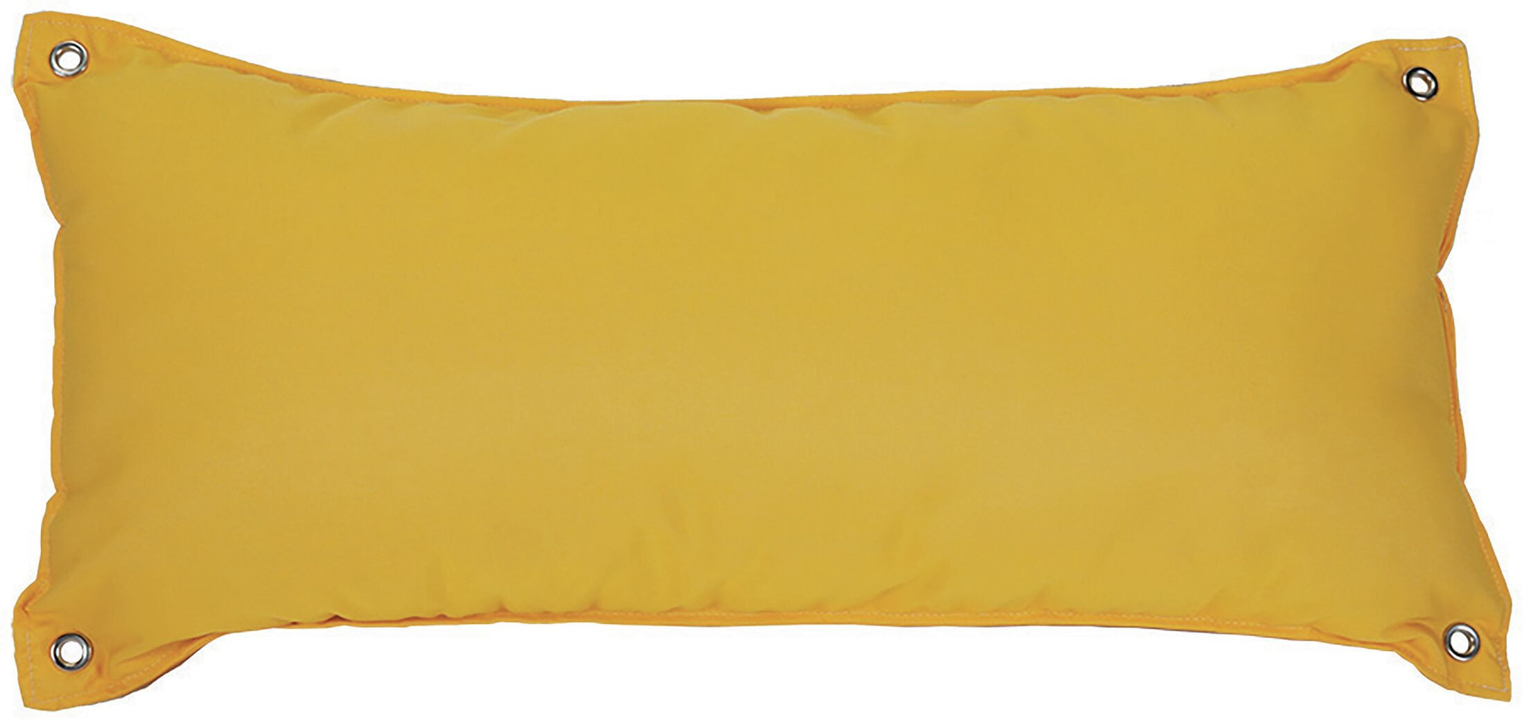 Edney Traditional Hammock Pillow Color: Canvas Sunflower