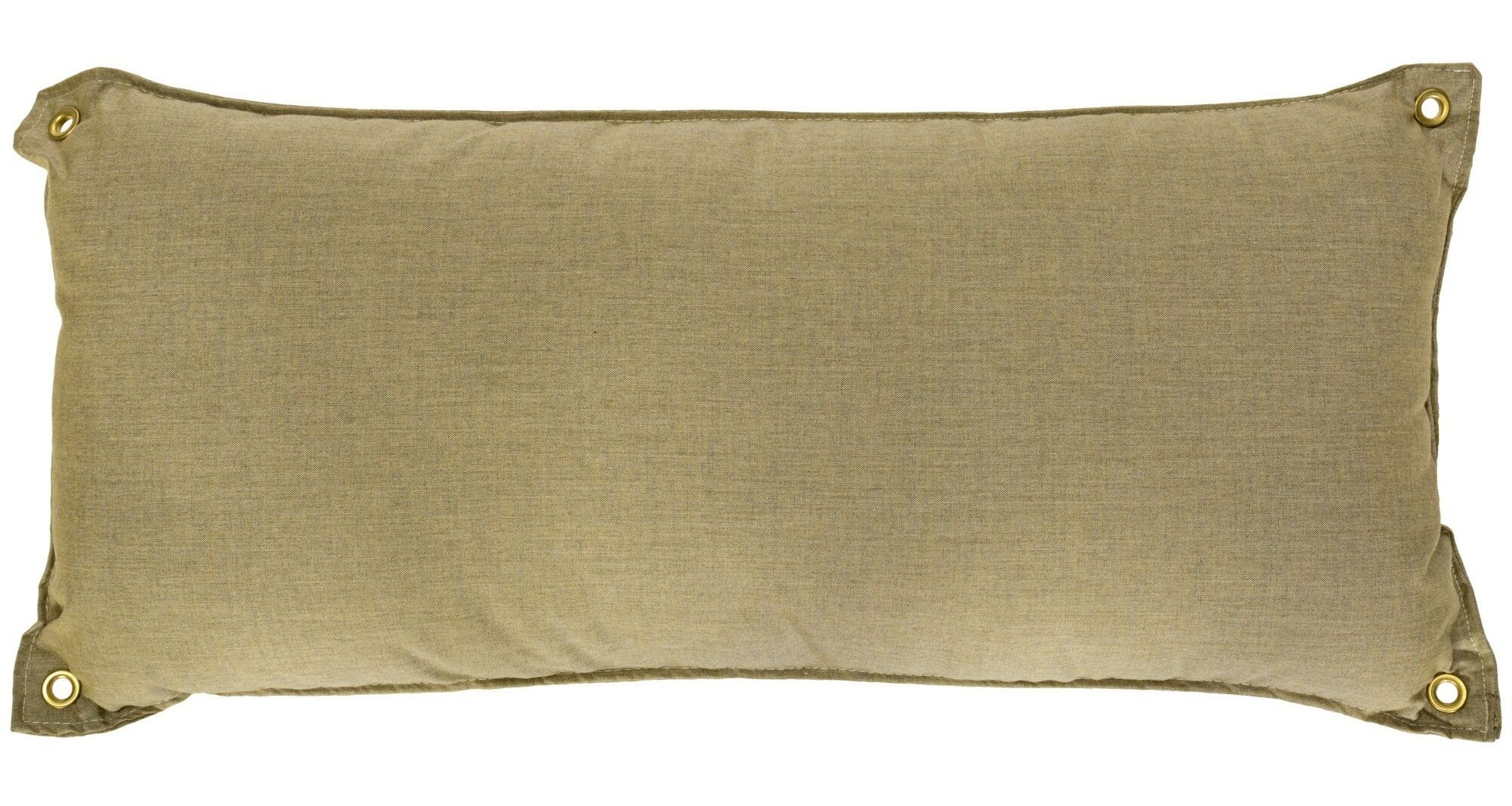 Edney Traditional Hammock Pillow Color: Cast Tinsel