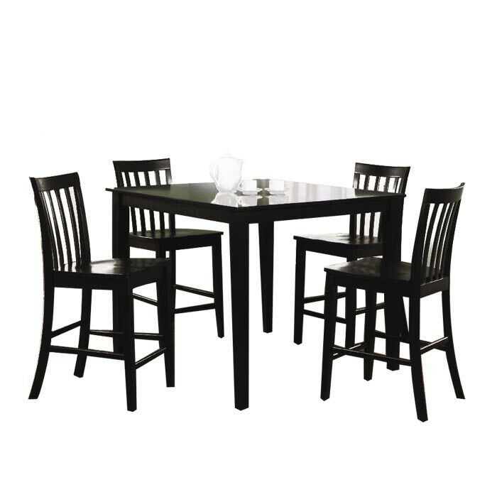 Dining Table Sets Yountville 5 Piece Dining Set