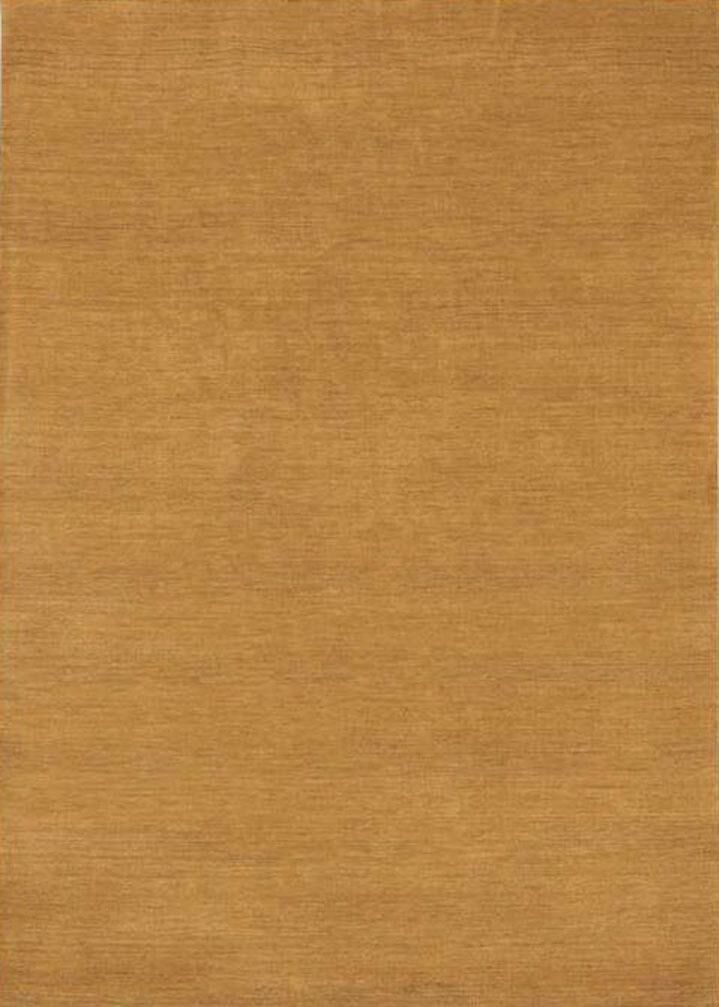 Henley Hand-Tufted Copper Area Rug Rug Size: 3' x 5'