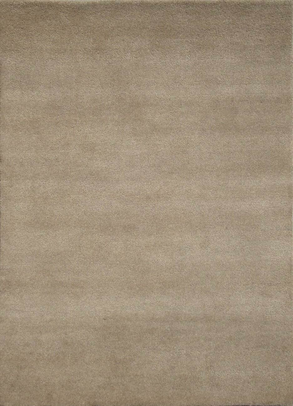 Henley Hand-Tufted Bisque Area Rug Rug Size: 5' x 8'