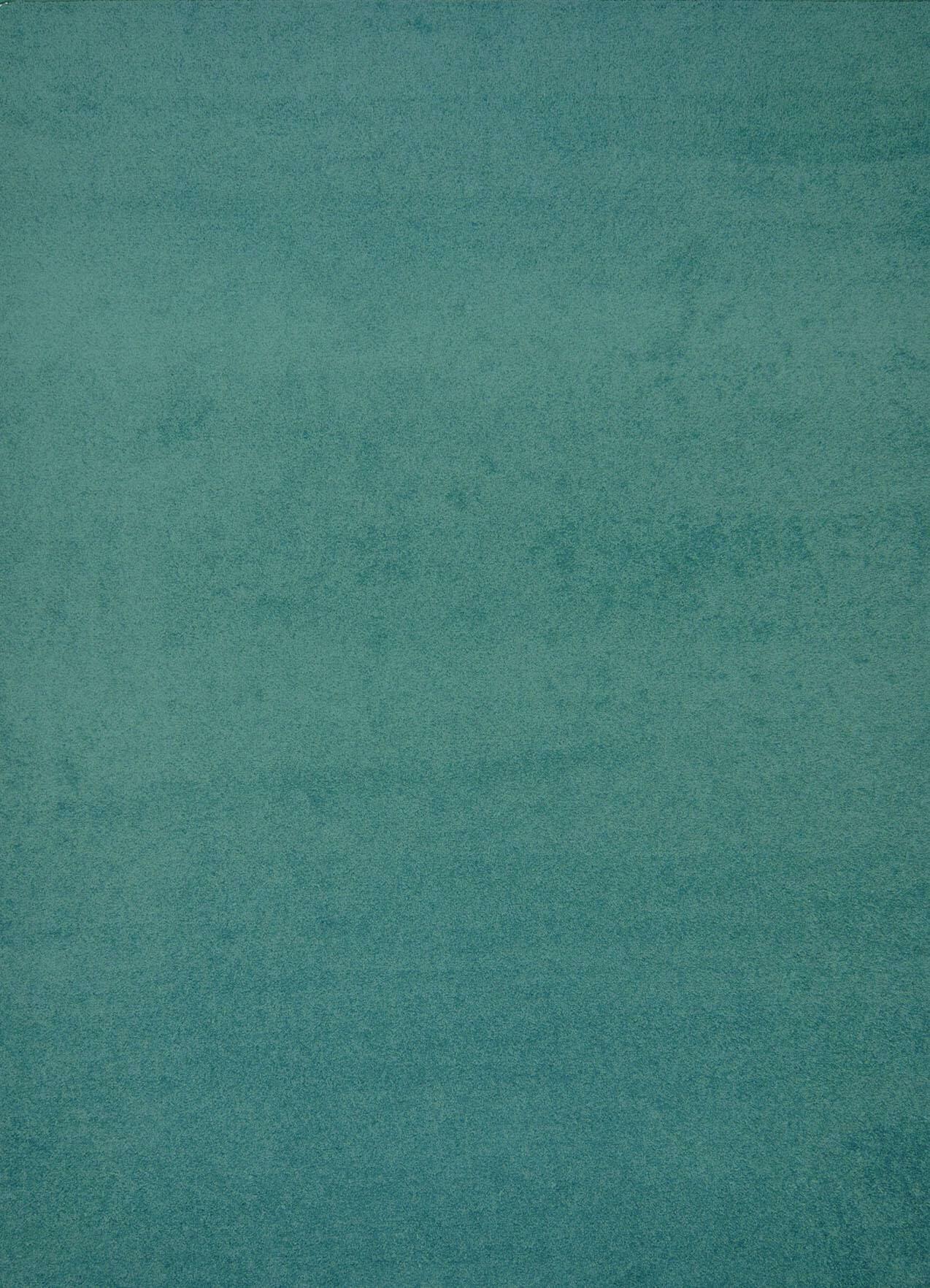 Henley Hand-Tufted Mint Area Rug Rug Size: 9' x 12'