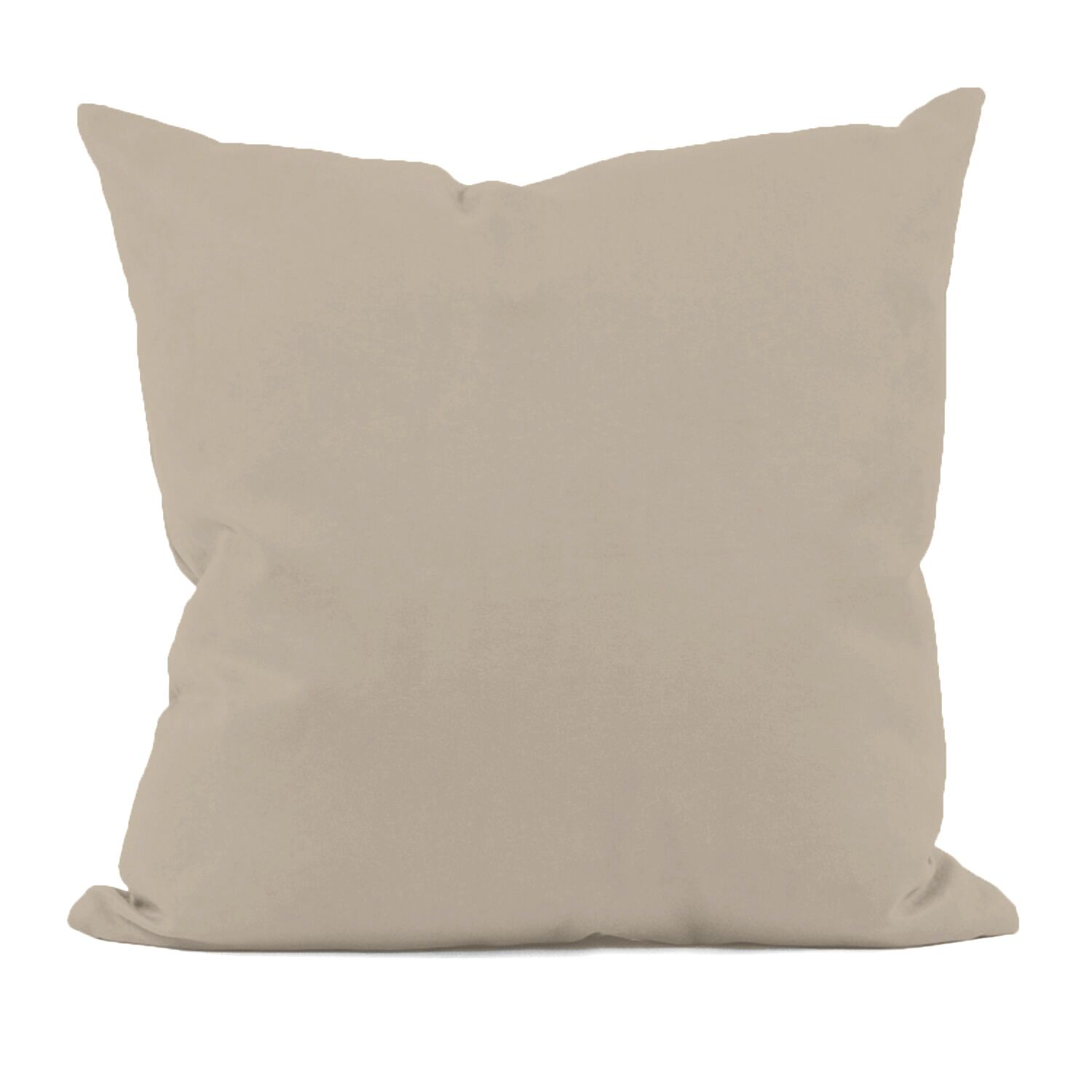 Gatefield Throw Pillow Size: 20