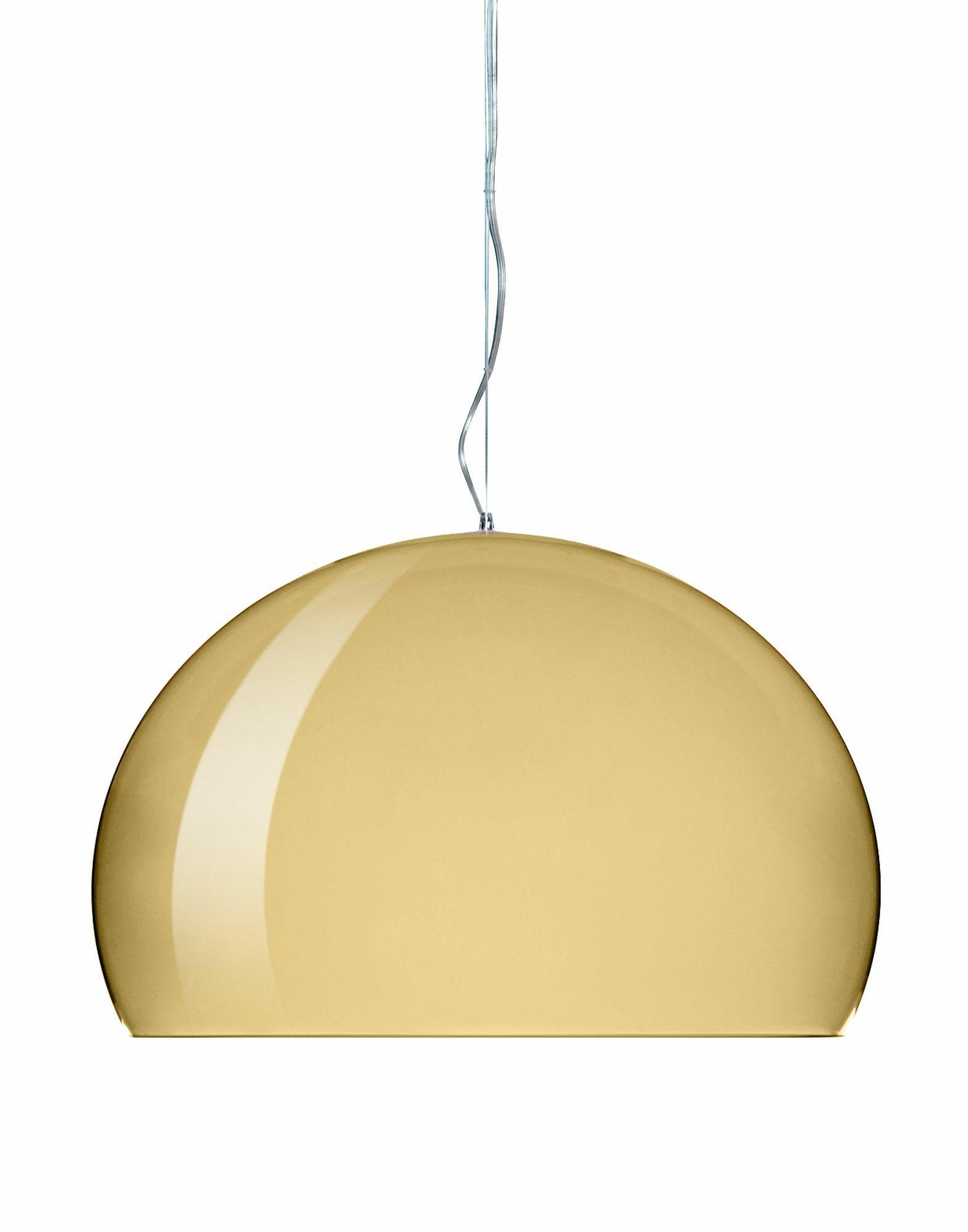 FL/Y M Hanging Lamp Size: 11
