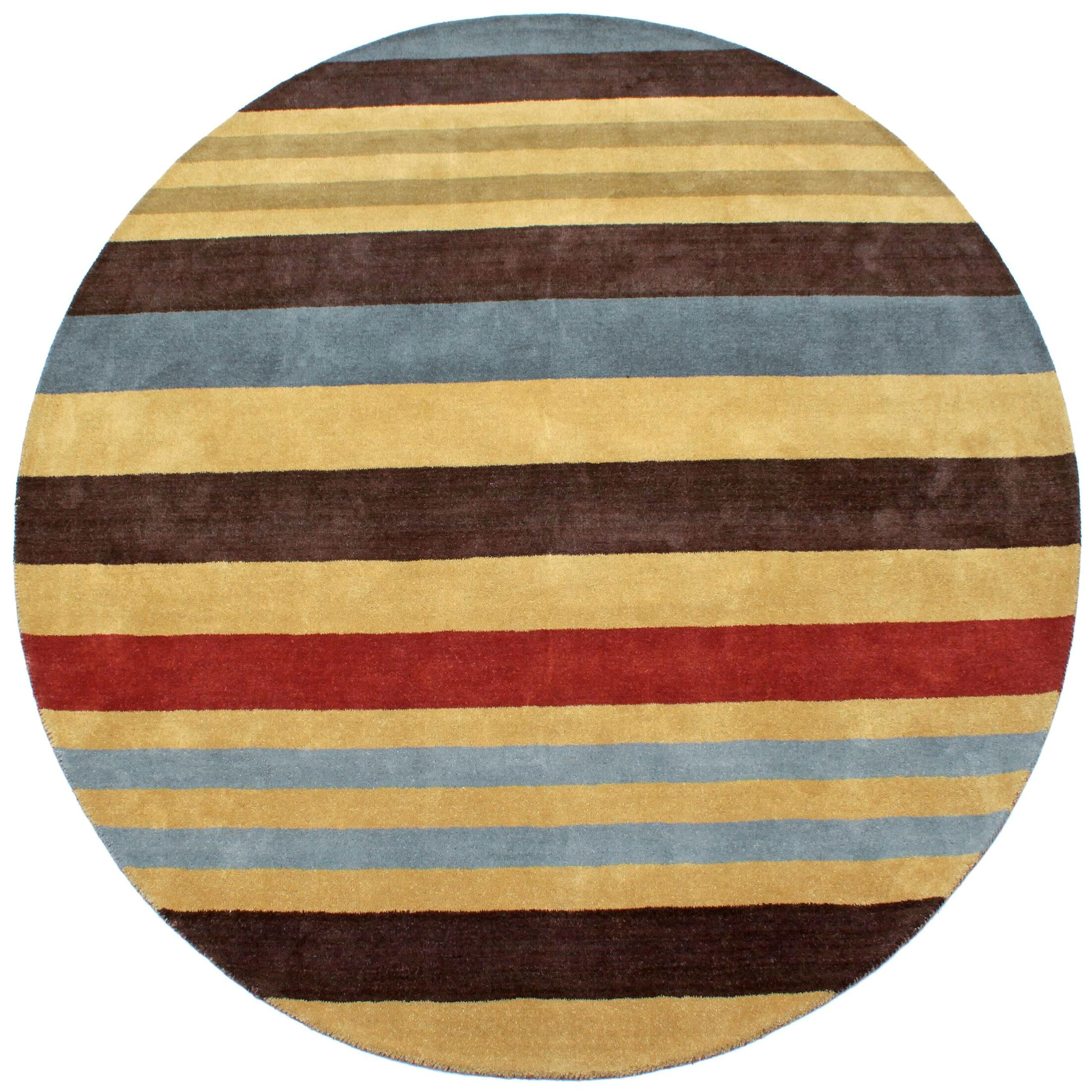 Cosmo Rug Rug Size: Round 6'
