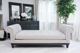 Wheatfield Daybed with Mattress