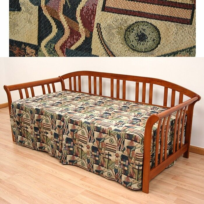 Hip Hop Box Cushion Daybed Slipcover
