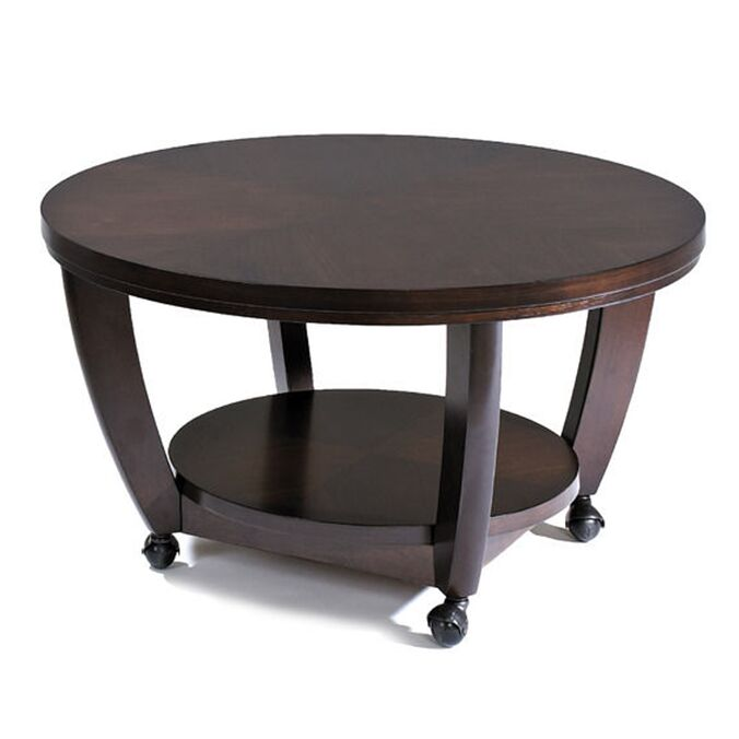 Hiatt Coffee Table
