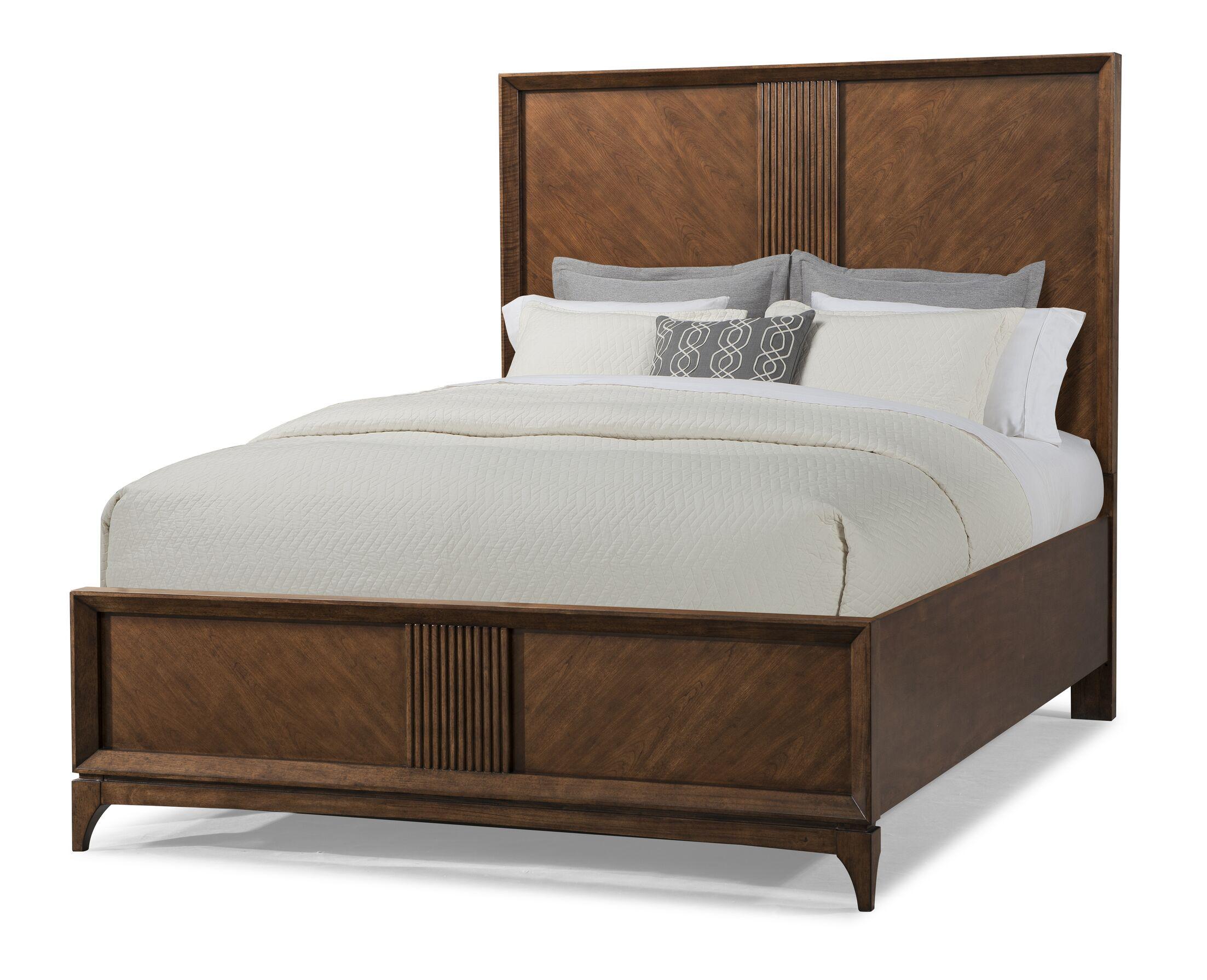 Sicard Platform Bed Size: King