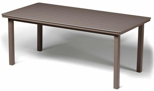 Marine Grade Polymer Rectangular Dining Table