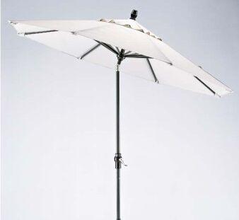 Value 9' Market Umbrella