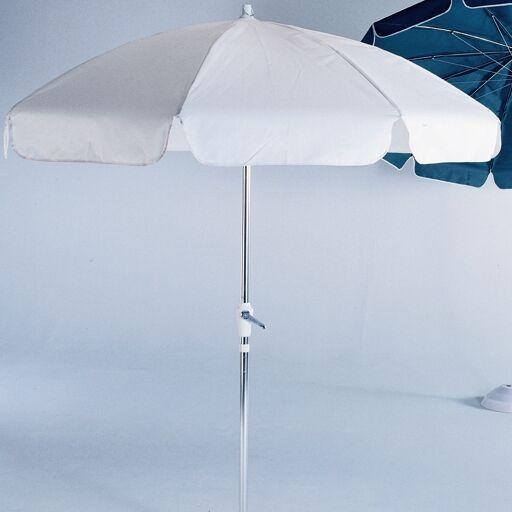 9' Drape Umbrella Fabric: Strickland