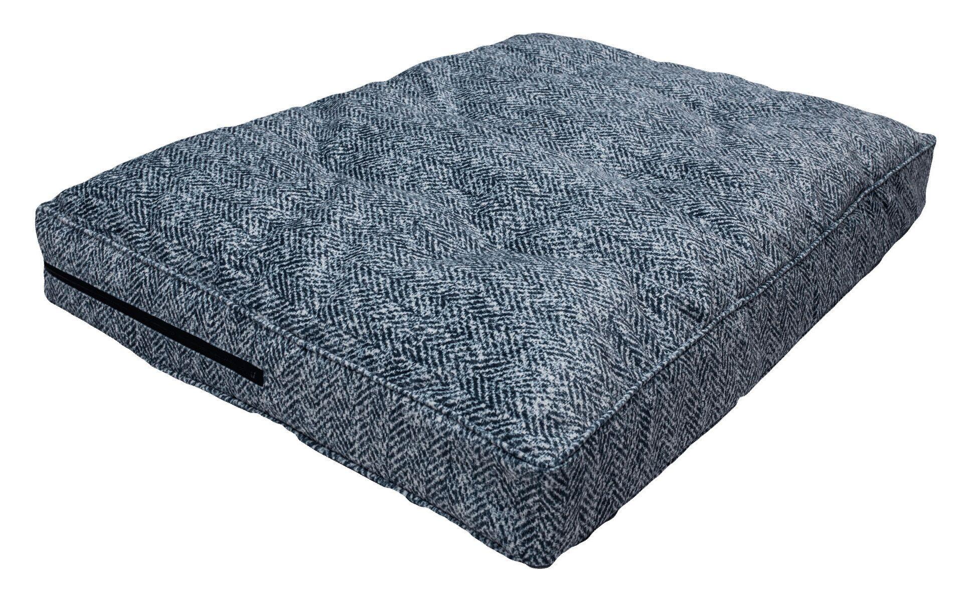 Show Dog Premium Orthopedic Pillow Size: Small (30