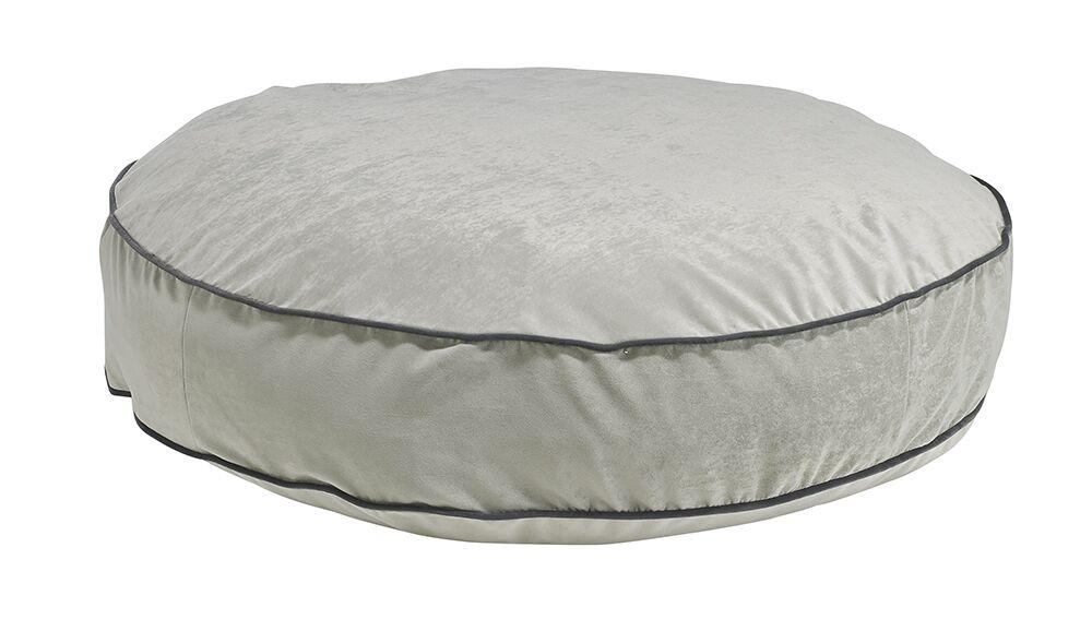 Round Dog Bed Size: Medium - 36