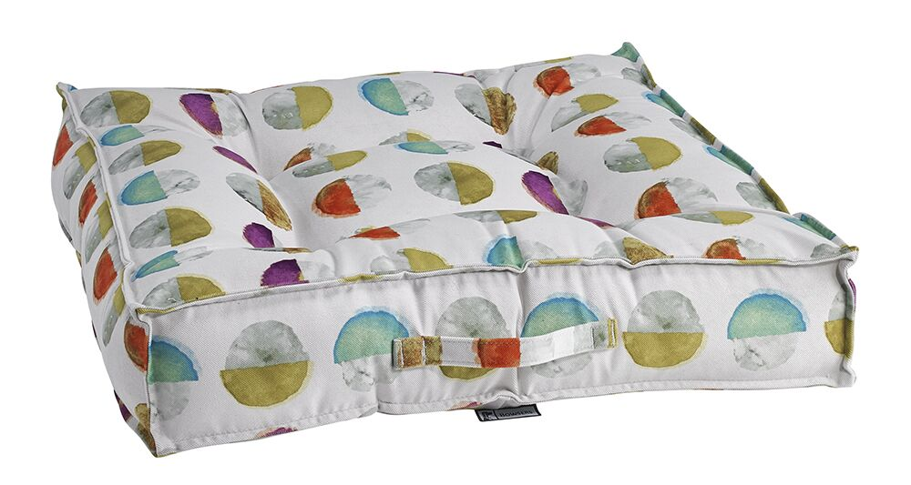 Piazza Bed Luna Pillow Size: 34