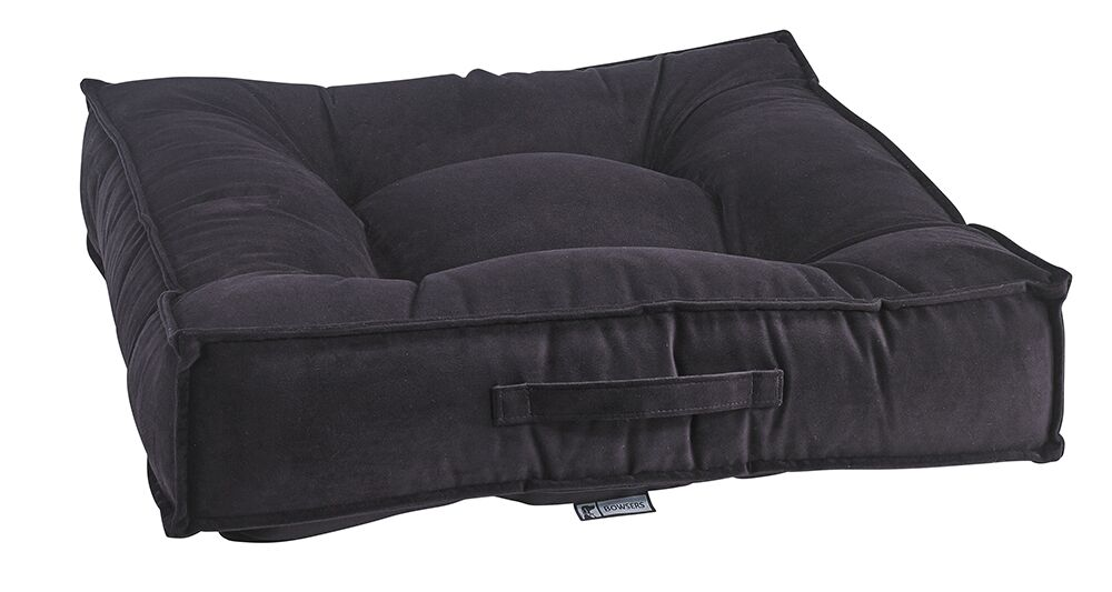 Piazza Bed Amethyst Pillow Size: 40