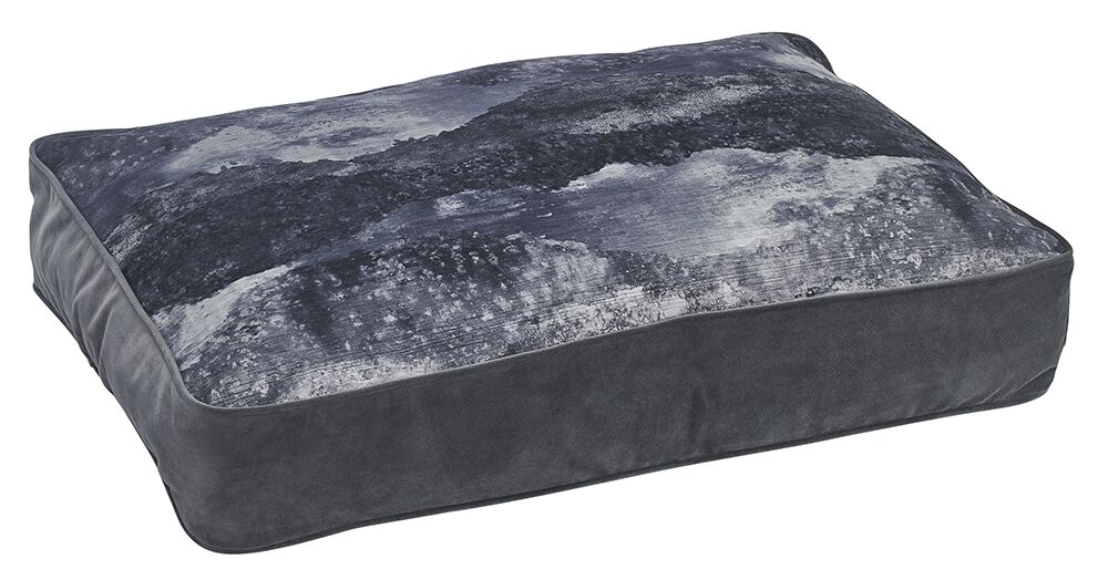 SuperLoft Rect Nightfall Pillow Size: 52