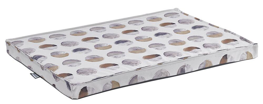 Memory Foam Mattress Eclipse Mat Size: 36