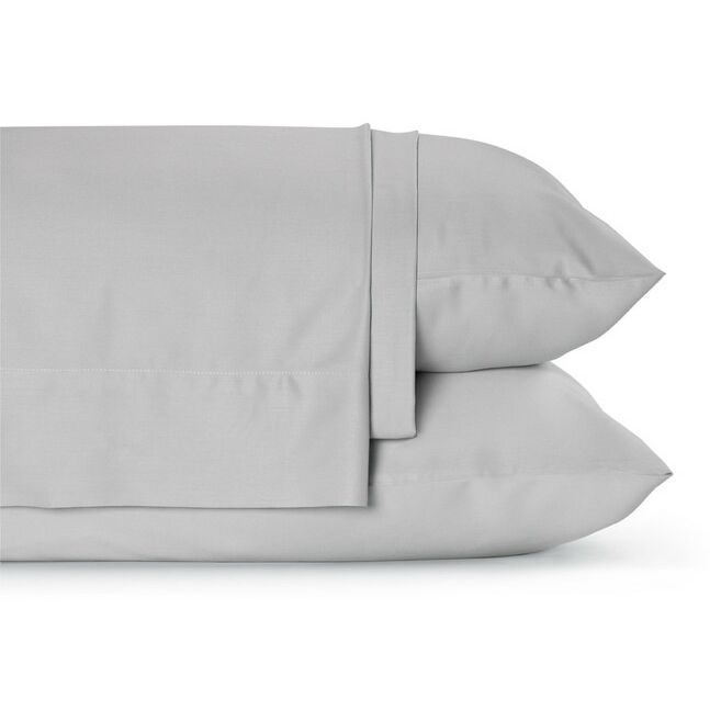 Resort Living 250 Thread Count Sheet Set Color: Grey, Size: California King