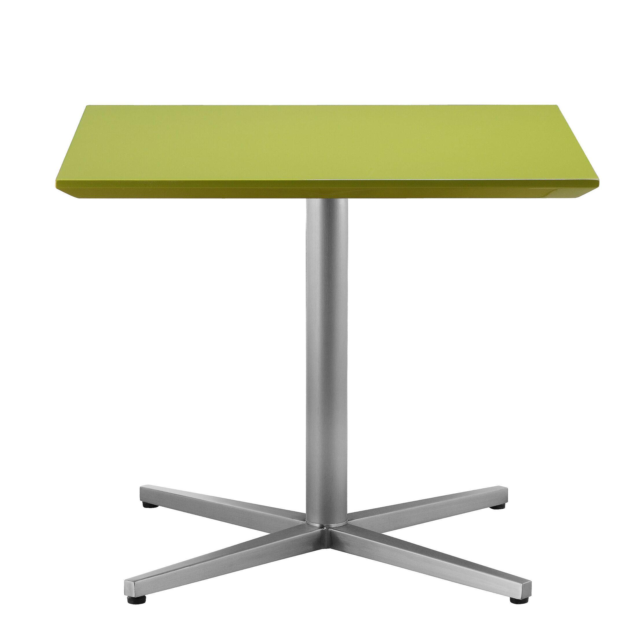 Glidden End Table Color: Green
