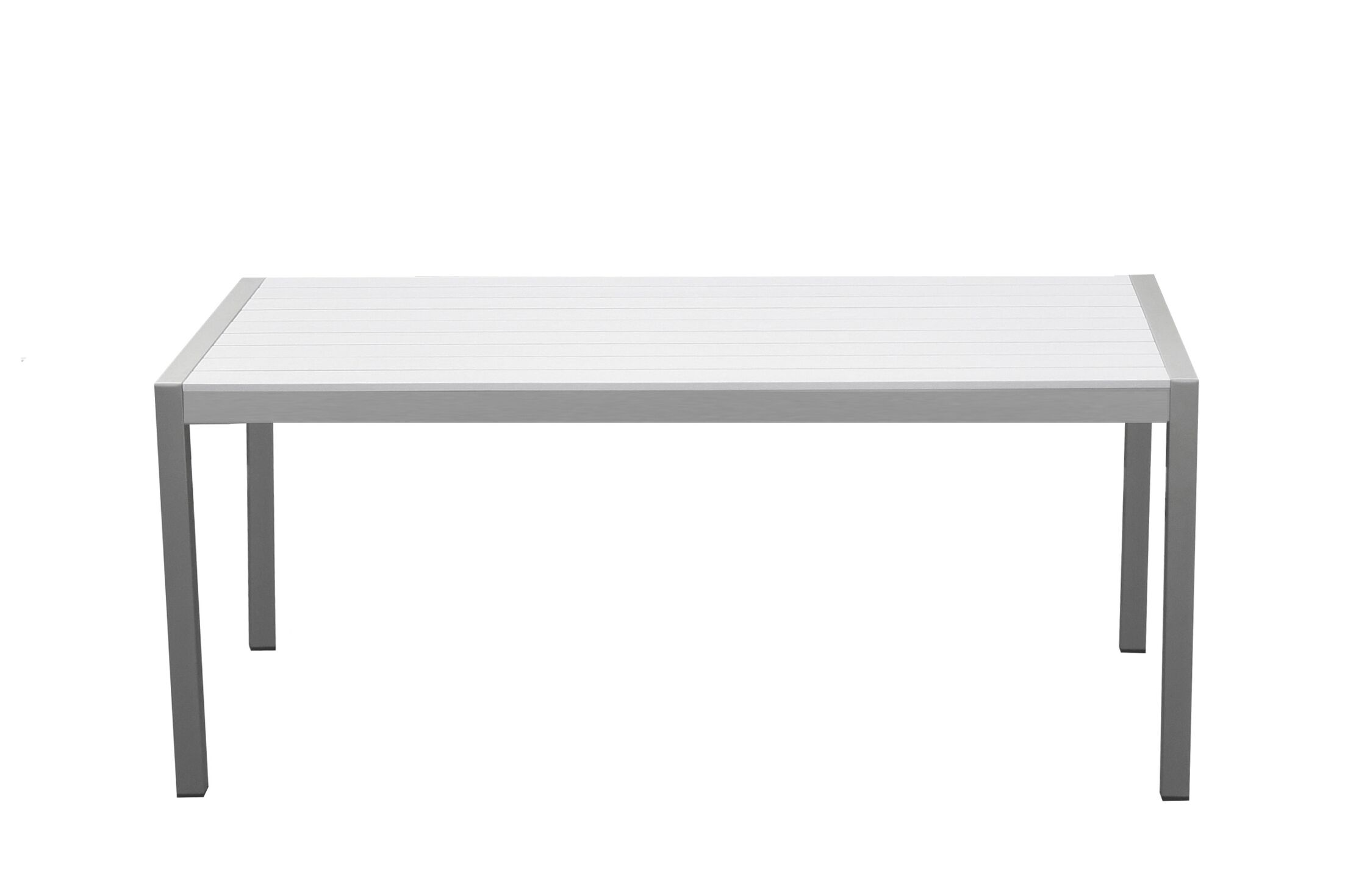Goodfellow Dining Table Finish: White