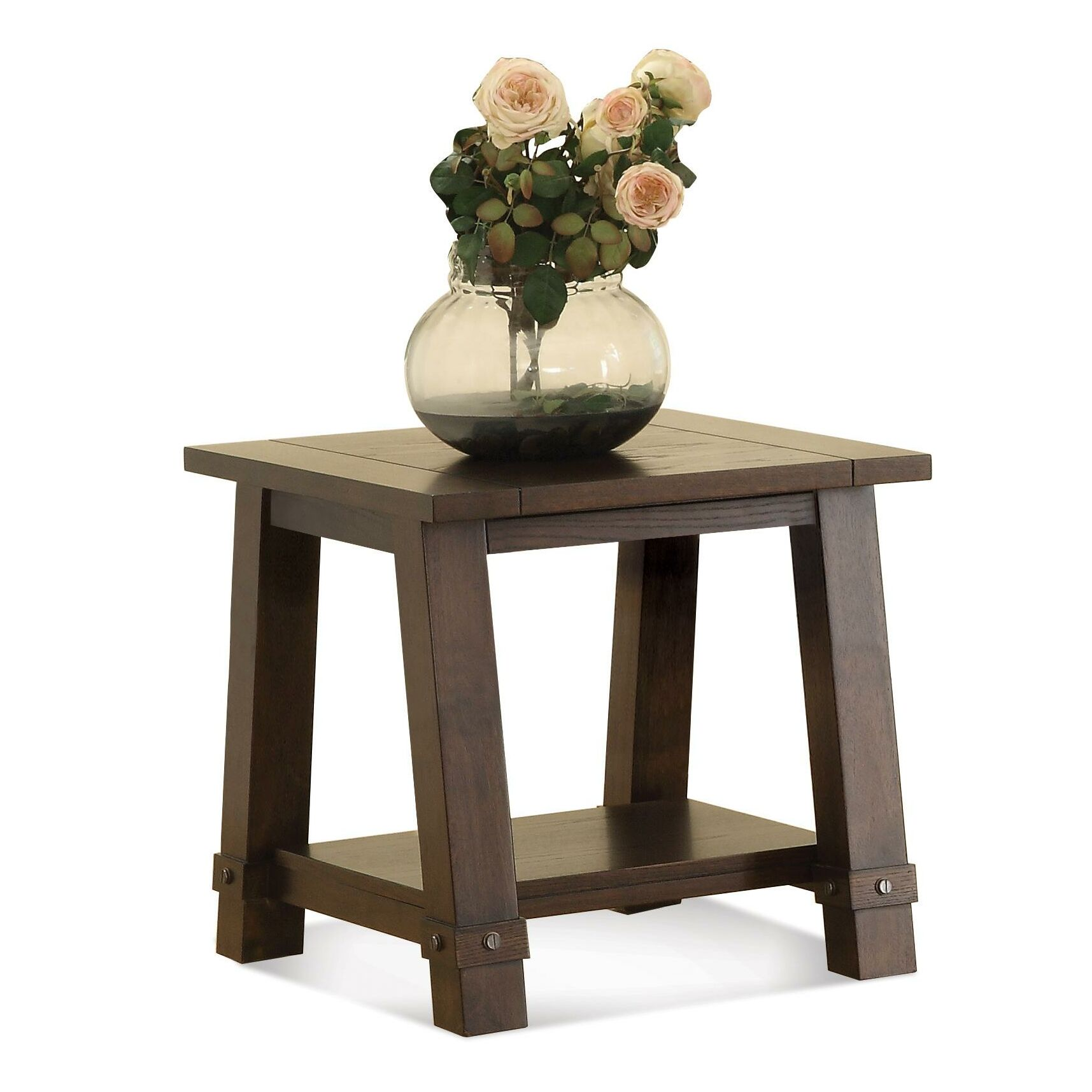 Vanleuven End Table