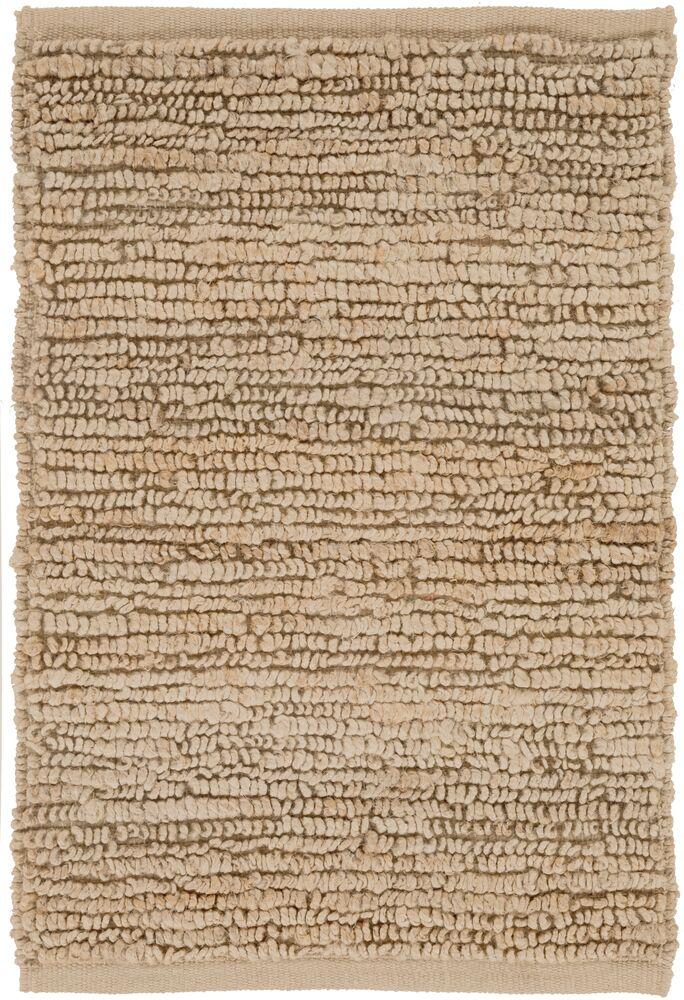 Hune Rug in Wheat Rug Size: Rectangle 5' x 8'