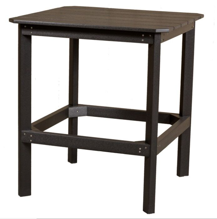 Sawyerville Contemporary Dining Table Color: Cherry Wood