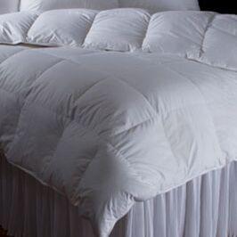 Hotel Down Comforter Size: Super King
