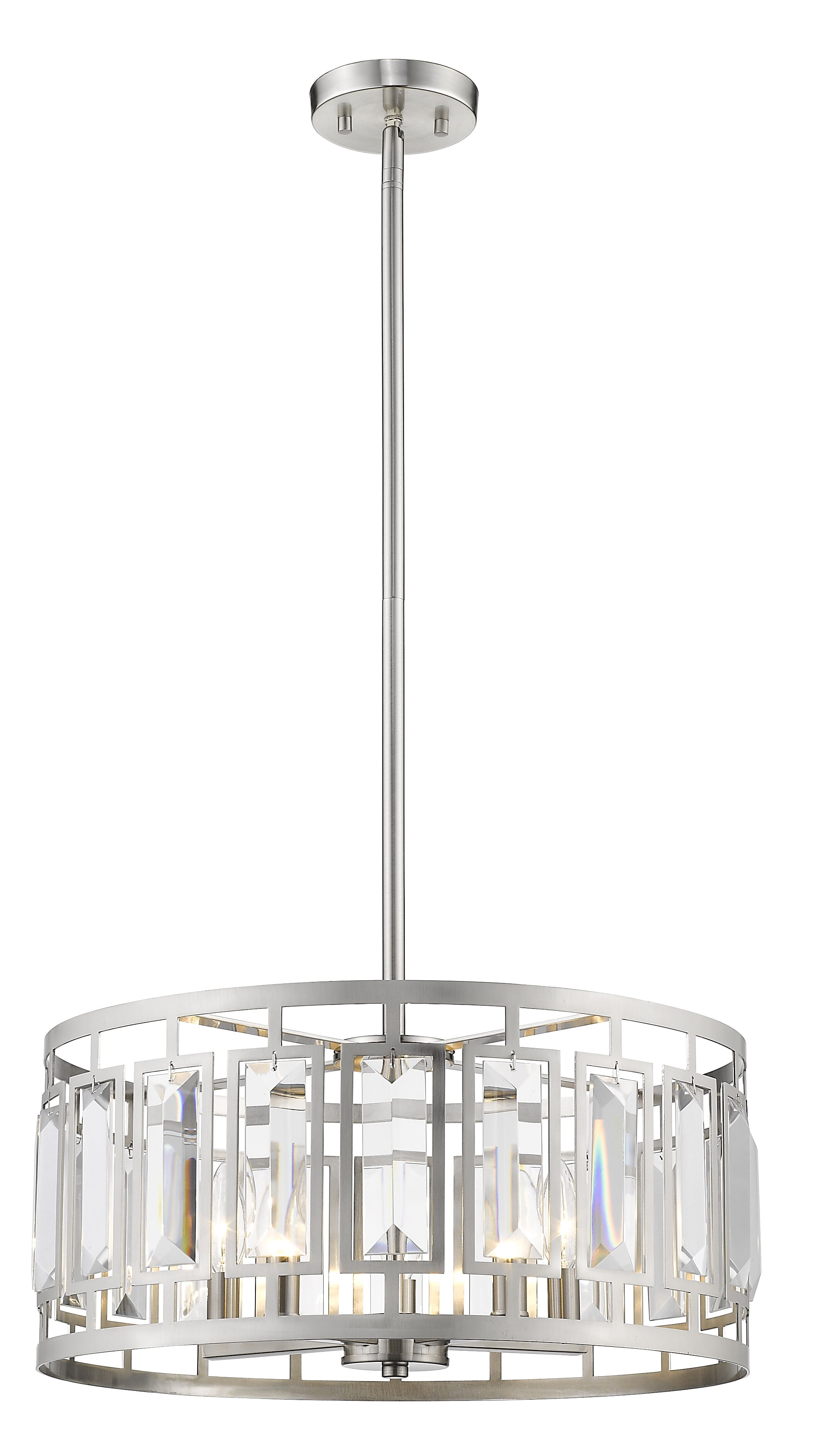 Vella 5-Light Pendant