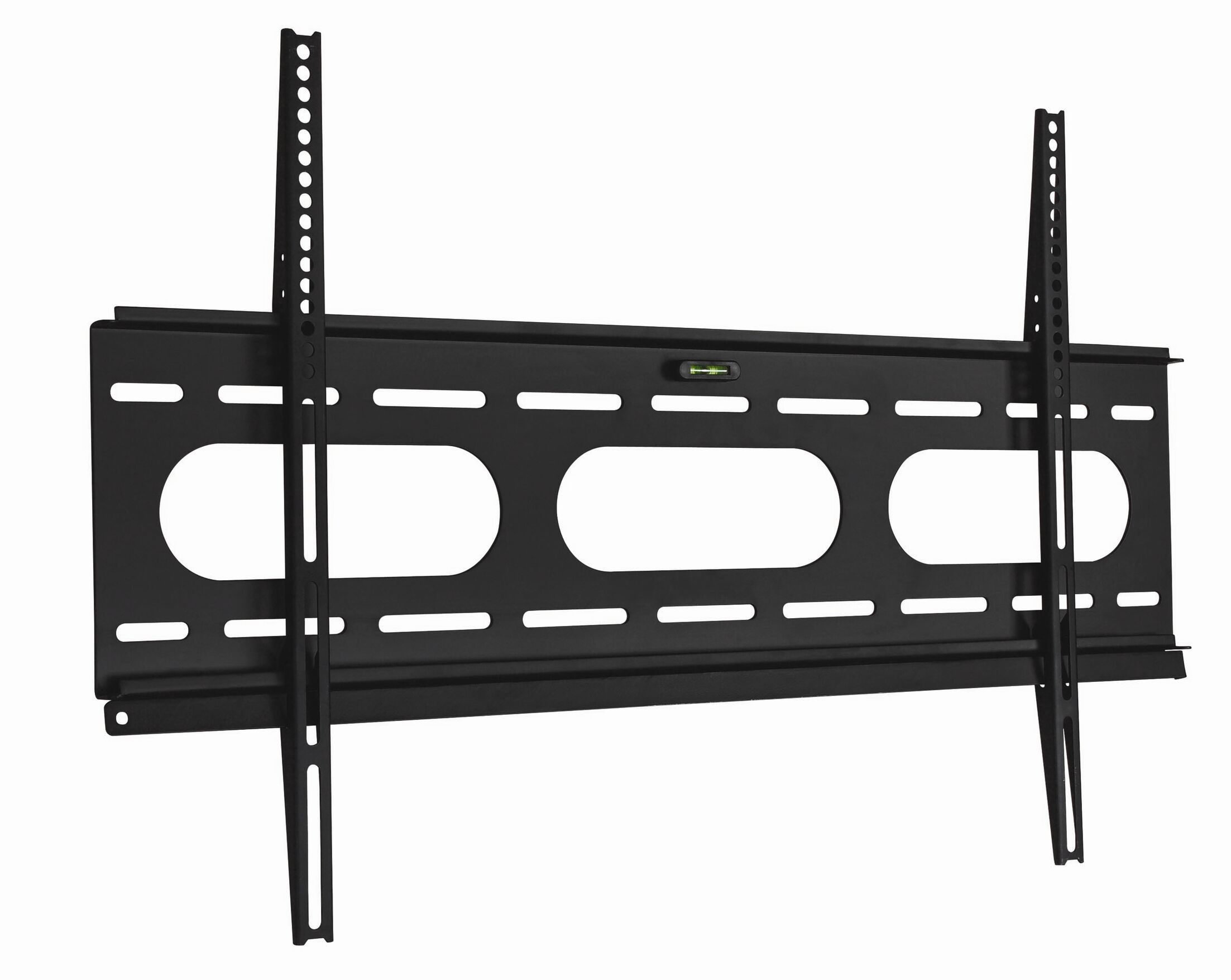 Have you been searching for an ultra slim LCD/Plasma TV Mount? Look no further as the Ready Set Mount is the perfect mount solution! This mount offers a very discreet and slim line installation for your LCD and/or Plasma TV up to 165 lbs. The wall in ...