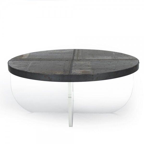 Cyr Coffee Table