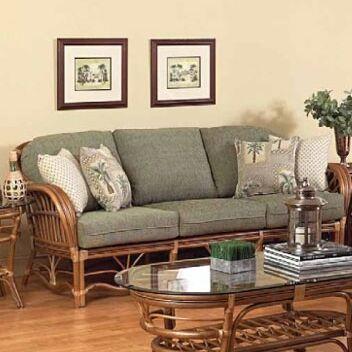 Antigua Sofa Upholstery: 685