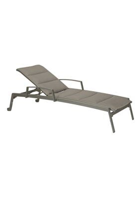 Elance Reclining Chaise Lounge