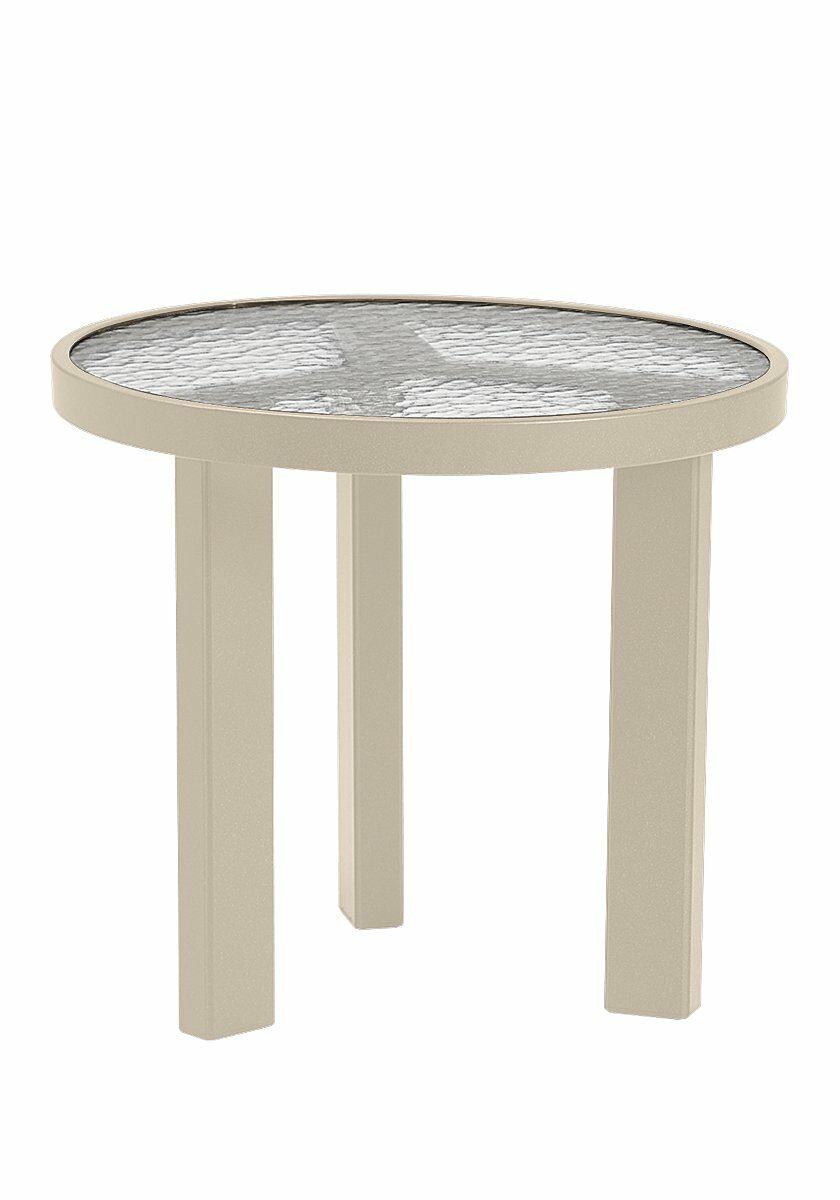 Coffee Table Frame Color: Sonora