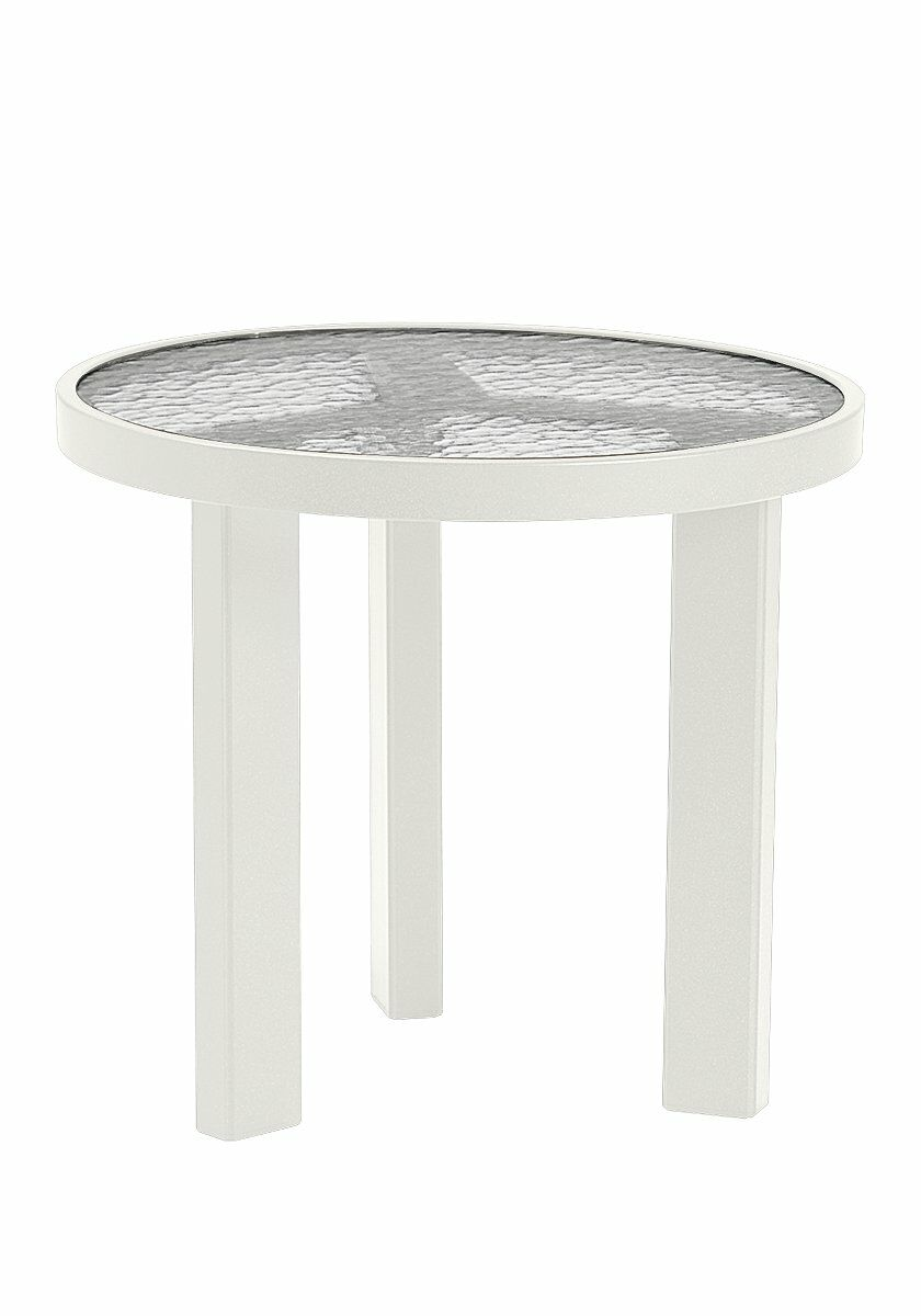 Coffee Table Frame Color: Shell