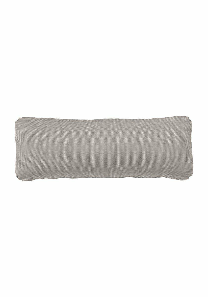 Bolster Pillow Fabric: Seagull