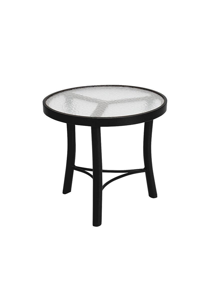 Bar Table Finish: Obsidian