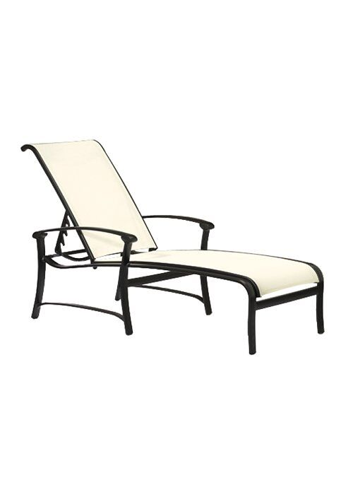 Ovation Reclining Chaise Lounge