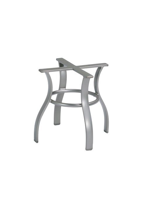 Side Table Base Frame Color: Sonora